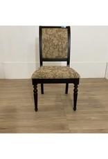Oshawa Dark Wood Dining Room Chair