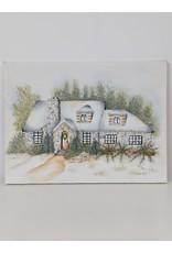 Newmarket Cobblestone Cottage