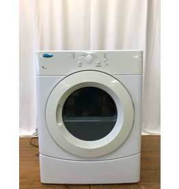 Scarborough Whirlpool AccuDry Gas Dryer
