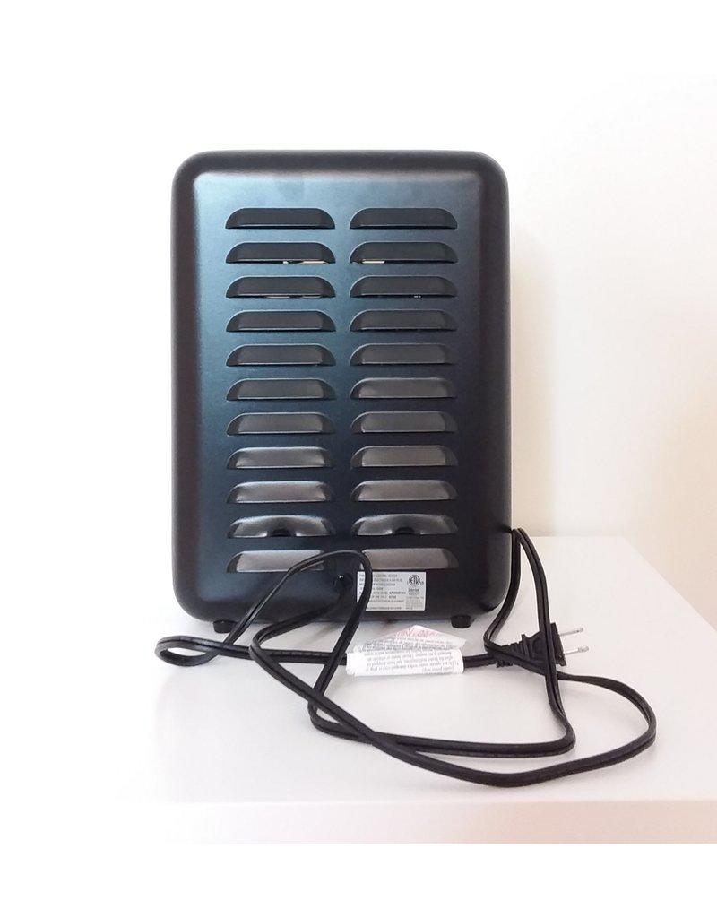 Vaughan Fan forced electric heater