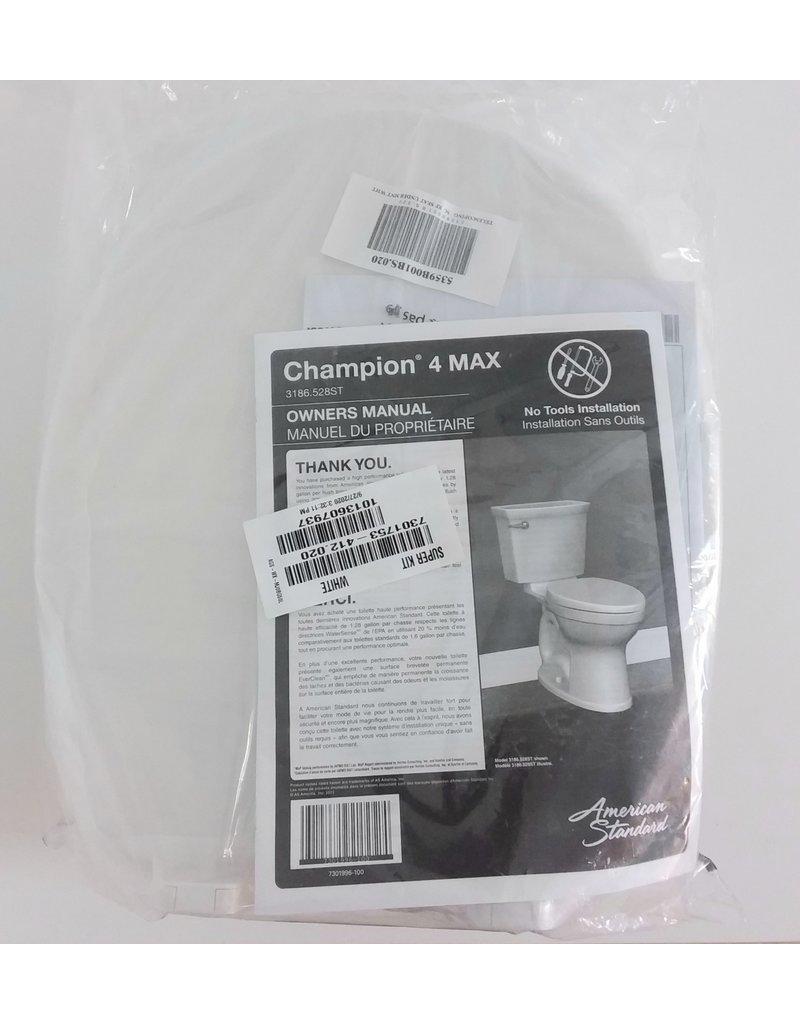 Vaughan Champion 4 Max Toilet Seat