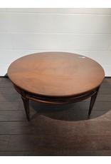 Uxbridge Round Coffee Table