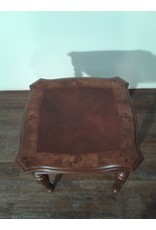 Woodbridge Bird's Eye Maple Inlay Coffee Table