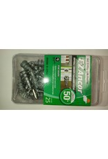 Woodbridge No. 8 Stud Solver Self-Drilling Wall Anchor (25-Pack)