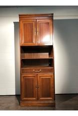 Uxbridge 4 Door Shelving Cabinet