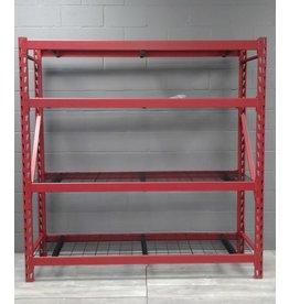 Brampton Steel Garage Storage Shelving Unit