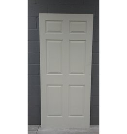 Brampton 6- Panel Hollow Core Door