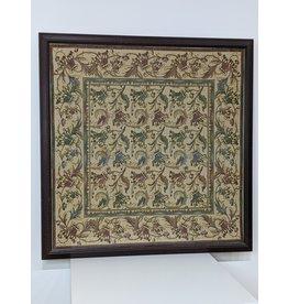 Newmarket Tapestry Artwork