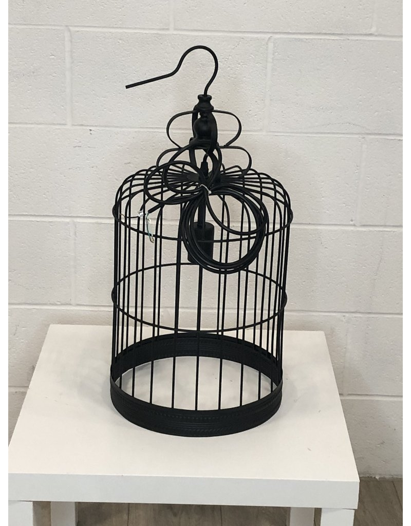 East York Caged light