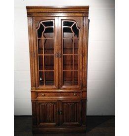 """Uxbridge 80"""" Display Cabinet"""