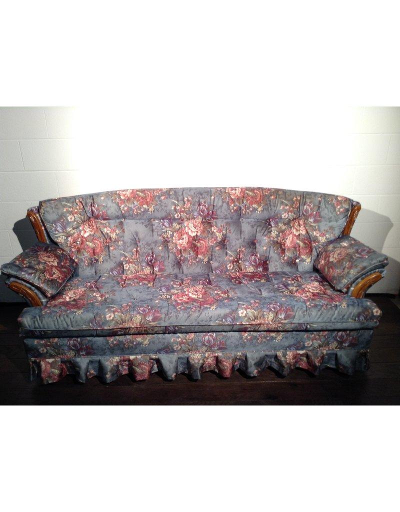 Uxbridge Floral Couch