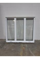 """Etobicoke Casement Window 66""""W*58""""H"""