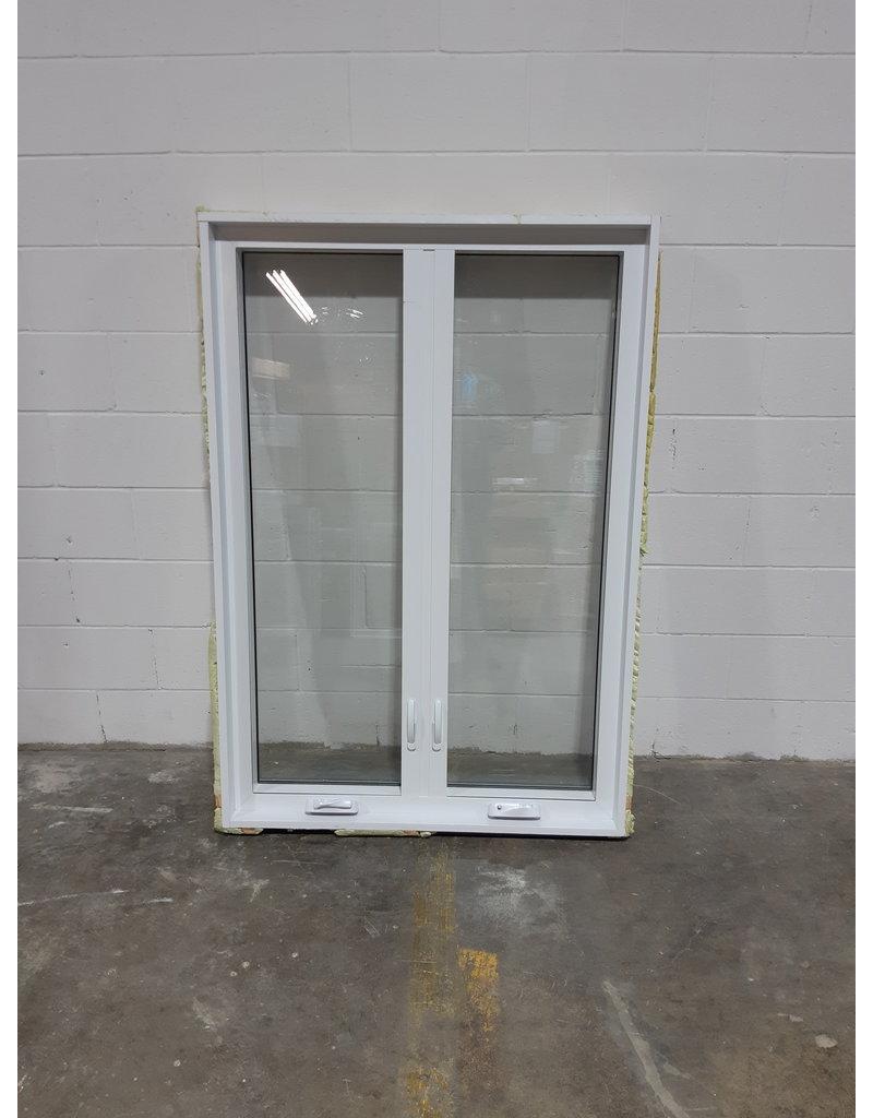 """Etobicoke Casement Window 40""""W*58""""H"""