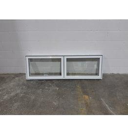 """Etobicoke Casement Window 60""""W*21""""H"""