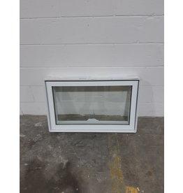 """Etobicoke Casement Window 34""""W*21""""H"""