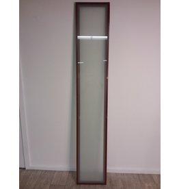 Studio District Glass Closet Door