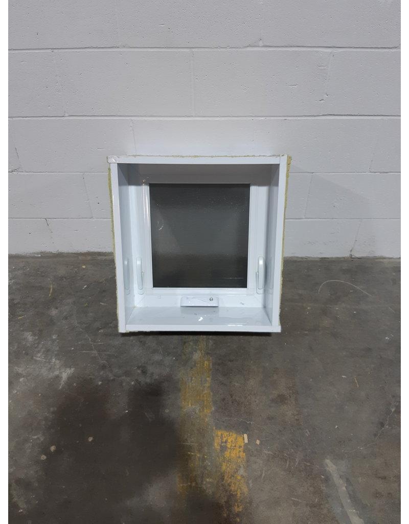 """Etobicoke Casement Window 20""""W*21""""H"""