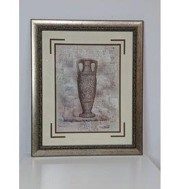 Newmarket Pottery Artwork