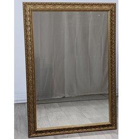 Newmarket Portrait Mirror