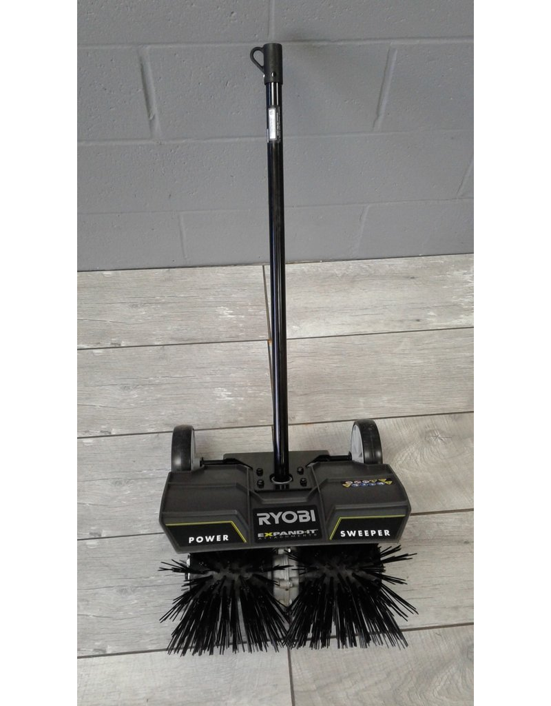 Brampton Brush Sweeper Attachment