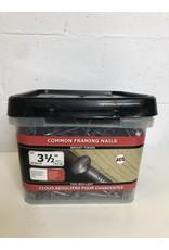 """North York 3.1/2"""" Common Framing Nails"""