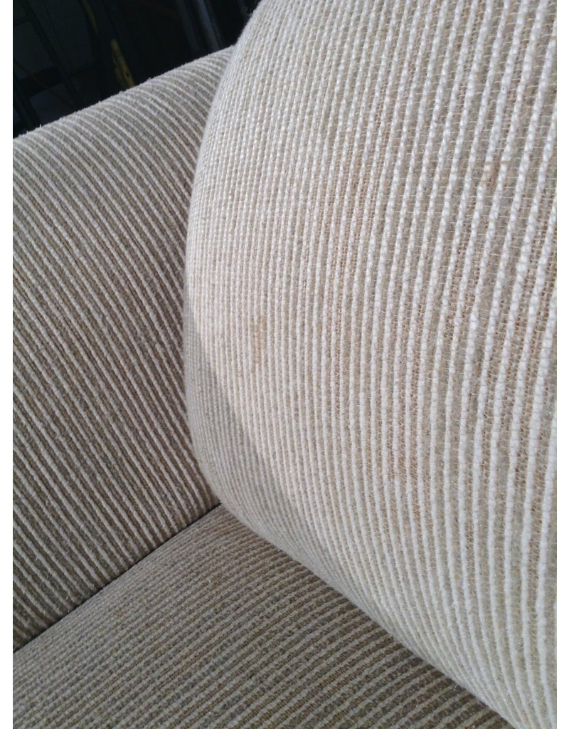 Uxbridge Beige Love Seat