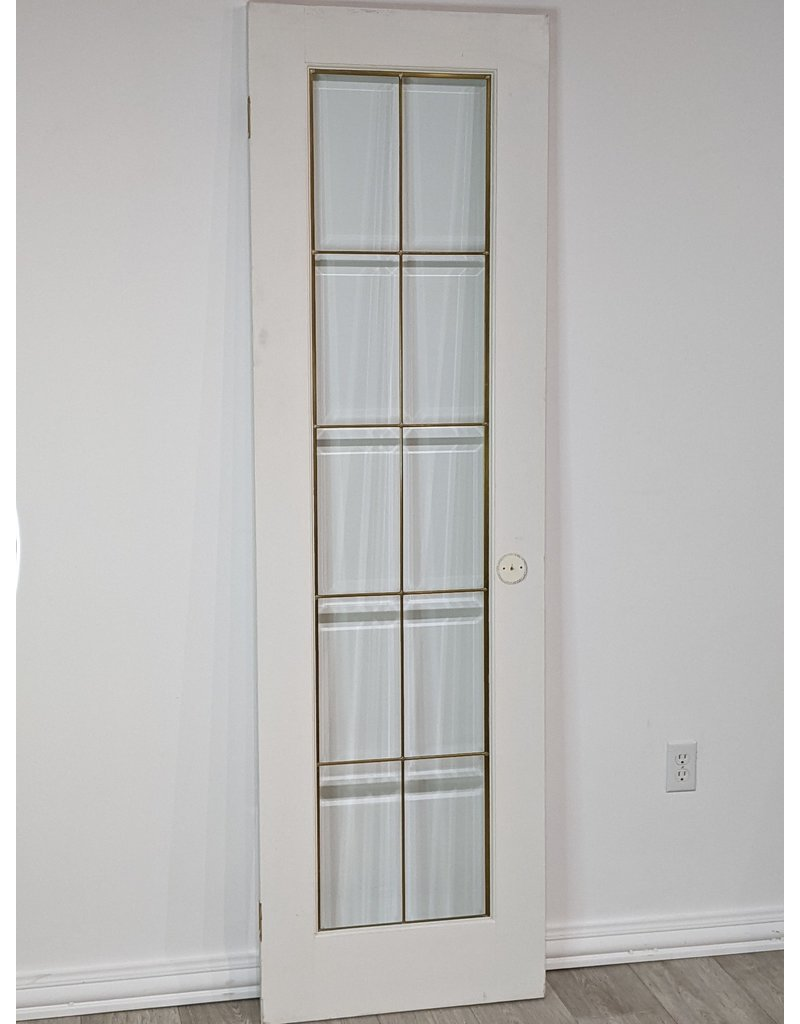 Newmarket French Door Right hand 24x80x1.5
