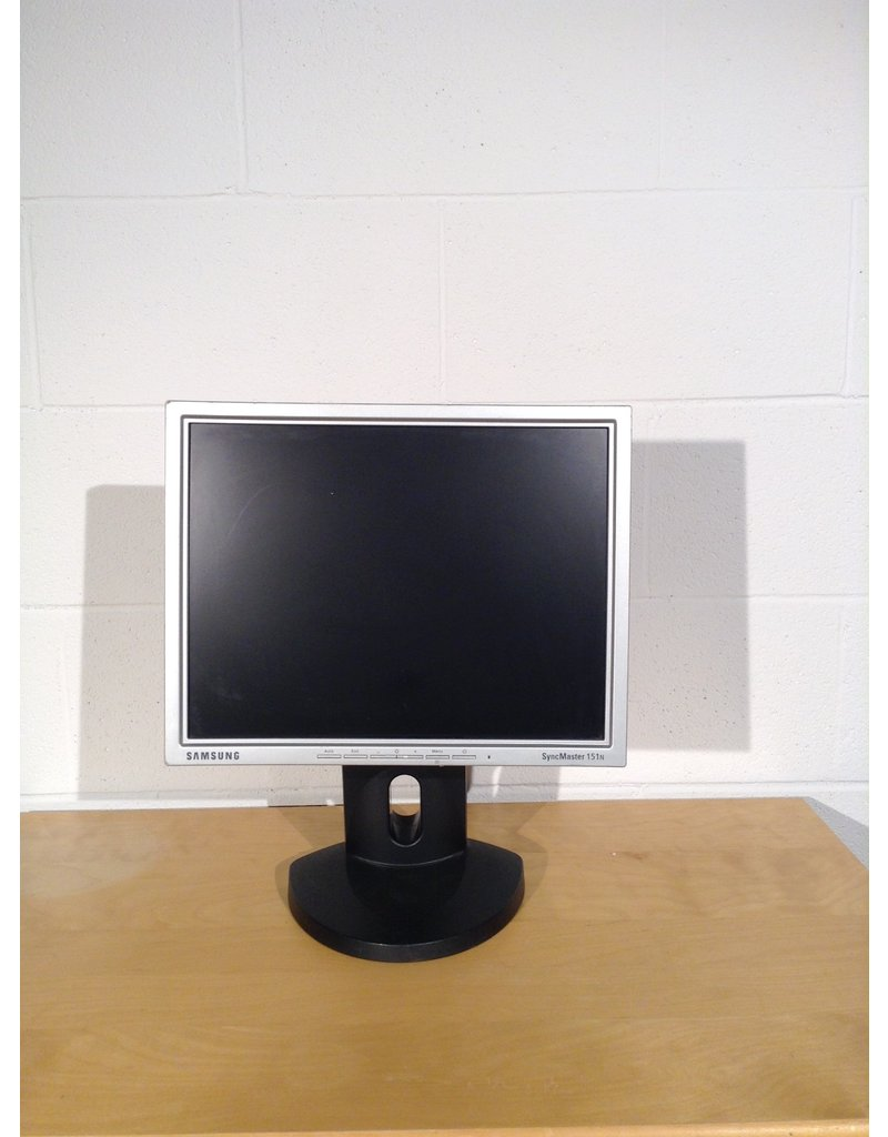 "Uxbridge 15"" Samsung Monitor"