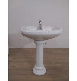 Oshawa Pedestal Sink