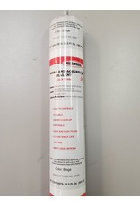 Scarborough Acoustic and Smoke Sealant