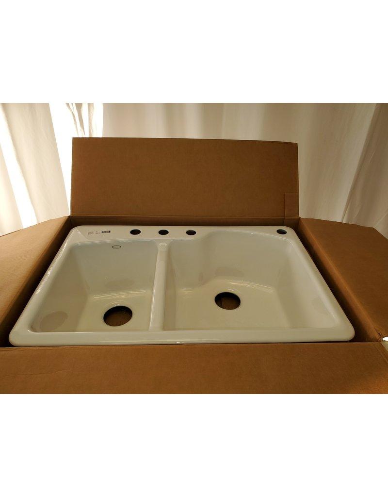 Scarborough Cast Iron Sink