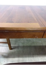 North York Dining Set with Bench