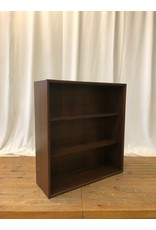 Scarborough 3-Shelfed Bookcase