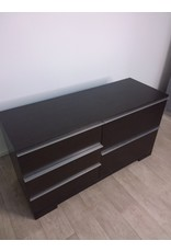 Studio District 5 Drawer Dresser