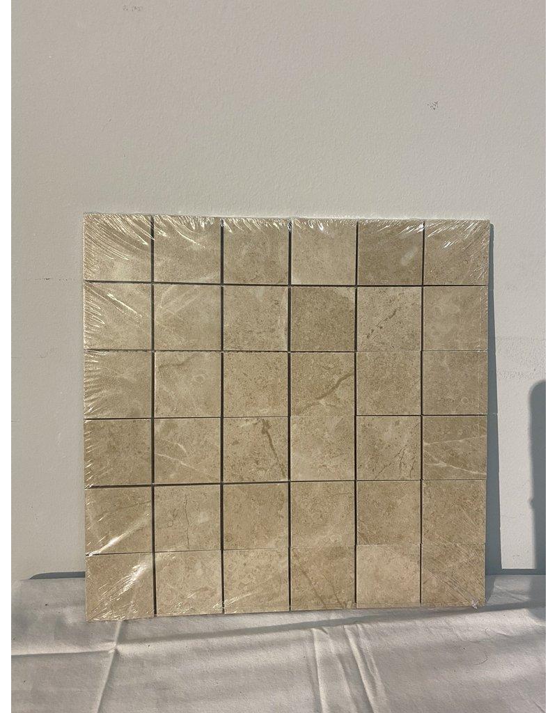 Woodbridge Beige Backsplash Tile