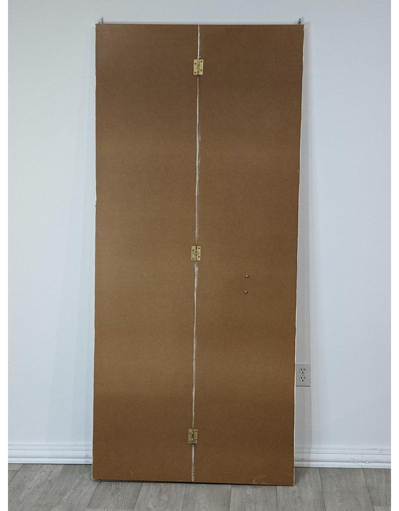 Newmarket Bifold Hollow Core Door 35.5x79