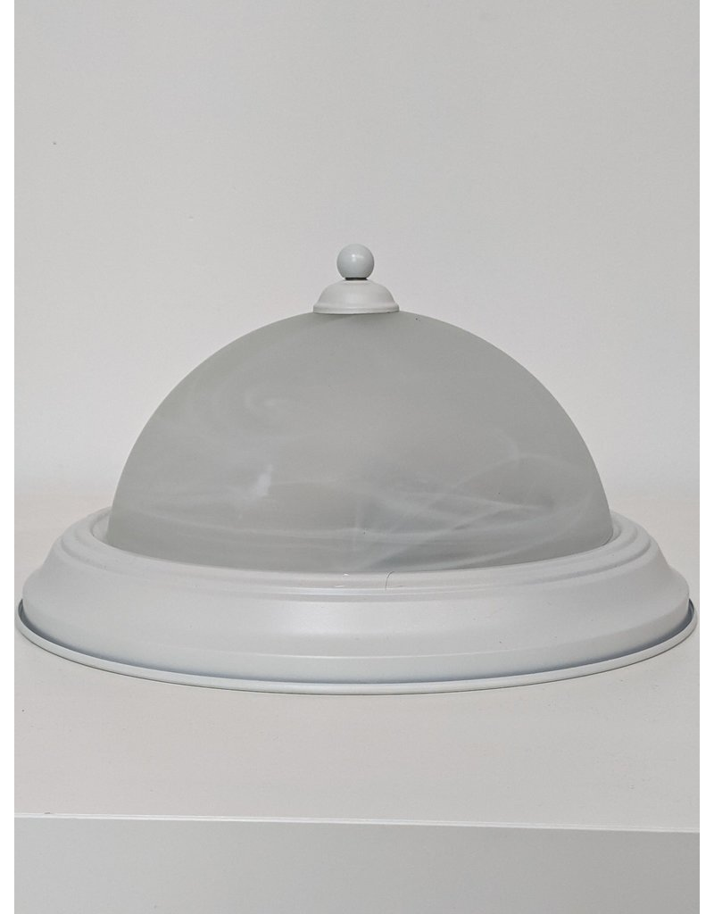 Newmarket Ceiling Dome Light