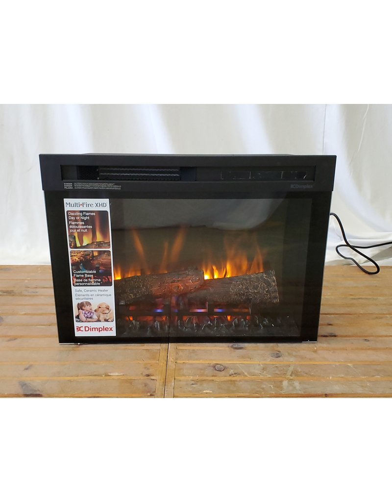 Scarborough Electric Fireplace