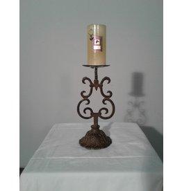 Woodbridge Medium2 Wrought-iron Candle Holder