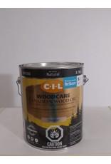 Oshawa CIL  Natural WoodCare