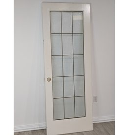 Newmarket Right Hand French Door 30x80