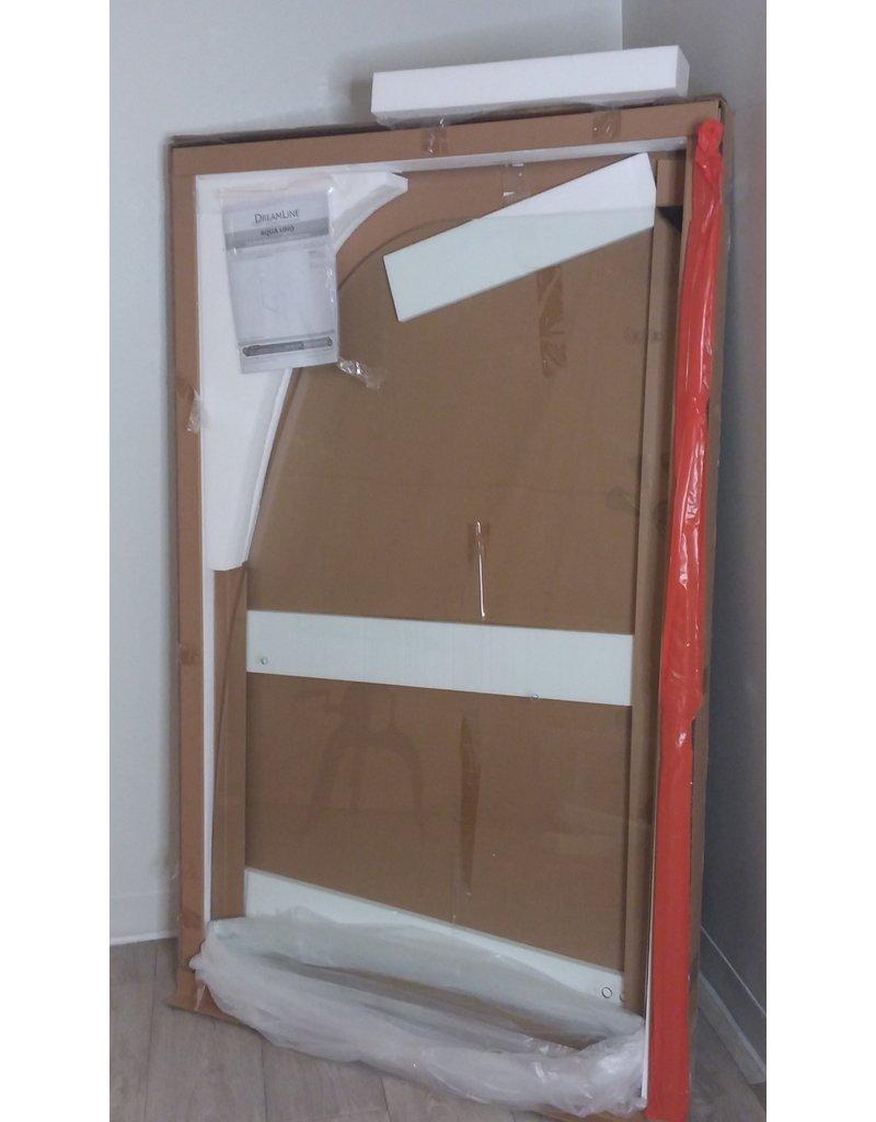Vaughan Glass Shower Door