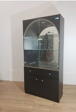 Oshawa Display Cabinet