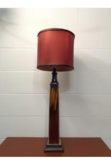Uxbridge Glass Base Lamp