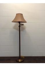 Uxbridge Swivel Floor Lamp
