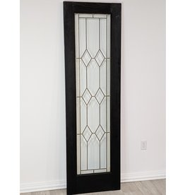 Newmarket French Door 24x80
