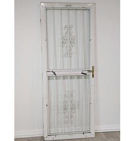 Newmarket Steel Storm Door 31 x 80