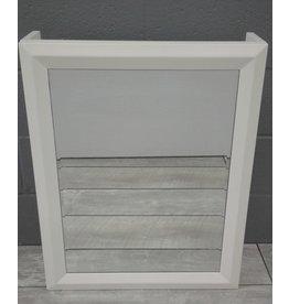Brampton Mirrored Medicine Cabinet
