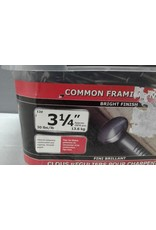 "Brampton 3 1/4"" Common Framing Nails"