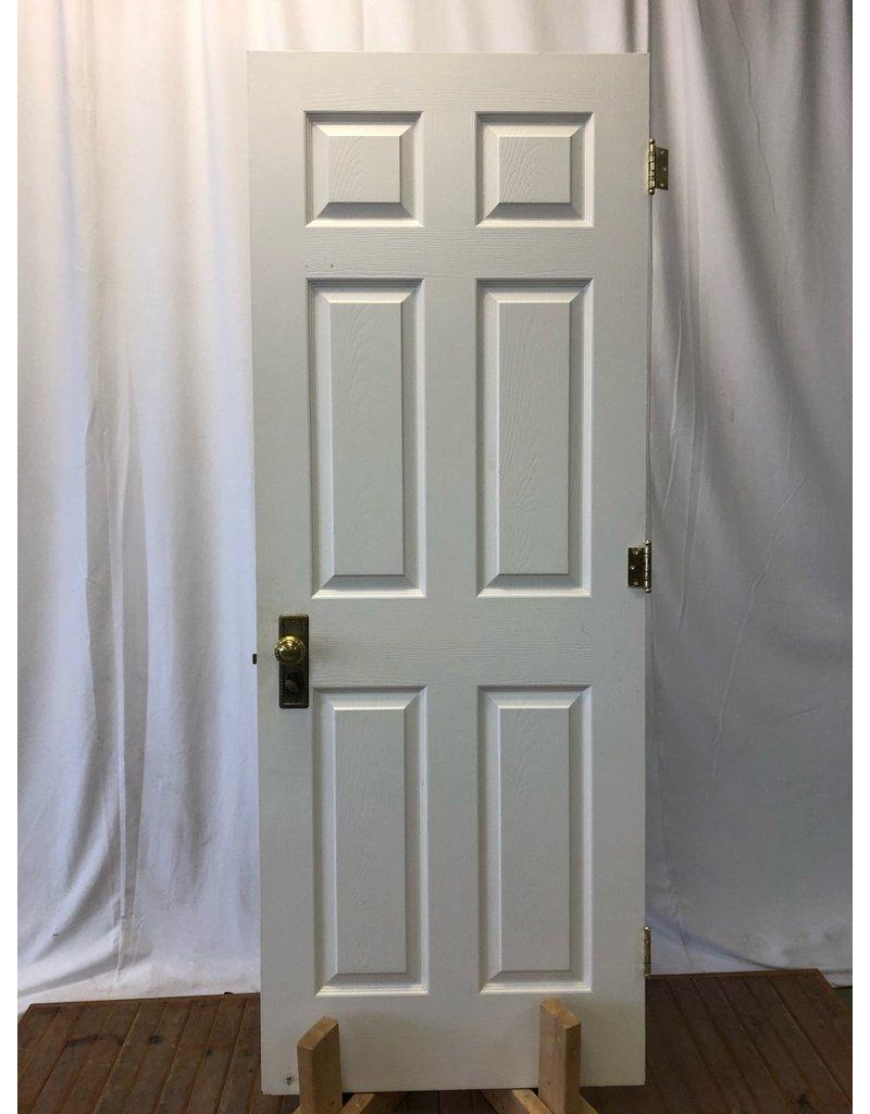 Scarborough 6 Panel Interior Door 30 x 79